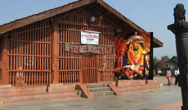 Danteshwari temple is an ancient temple built by the kings of baster